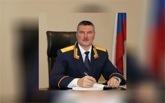 Генерал СКР скончался в возрасте 57 лет
