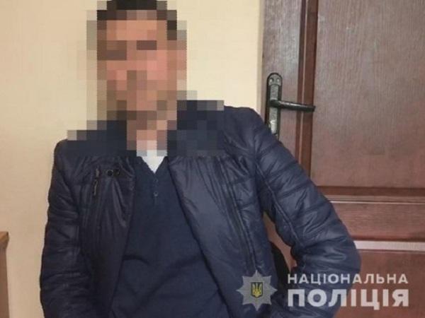 В Одессе из авто похитили сумку с несколькими миллионами гривен