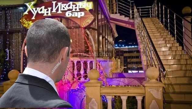 Пьяная драка охранников Медведева с полицией обернулась сроком — не для них