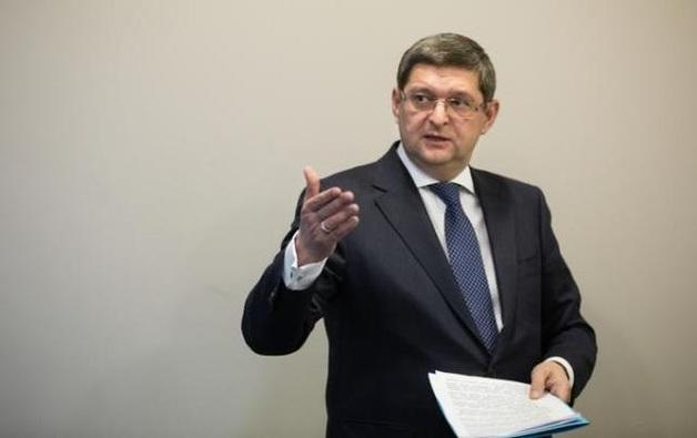 Виталий Ковальчук ушел в отставку, Сергей Шахов под следствием после подкупа избирателей на 114-ом округе
