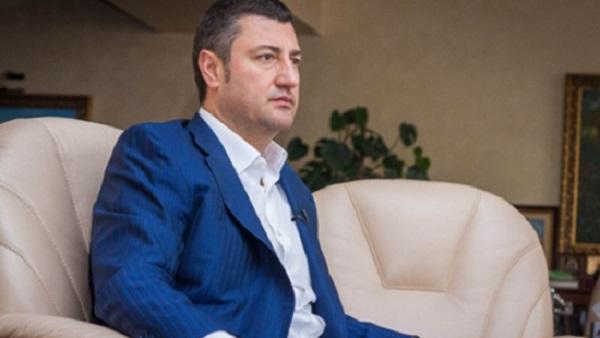 Олигарх-мошенник Олег Бахматюк украл 150 тысяч за проезд по Кировоградщине