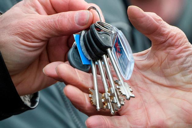 На Ямале полицейских обделили жильем ради подарка другу главы отделения