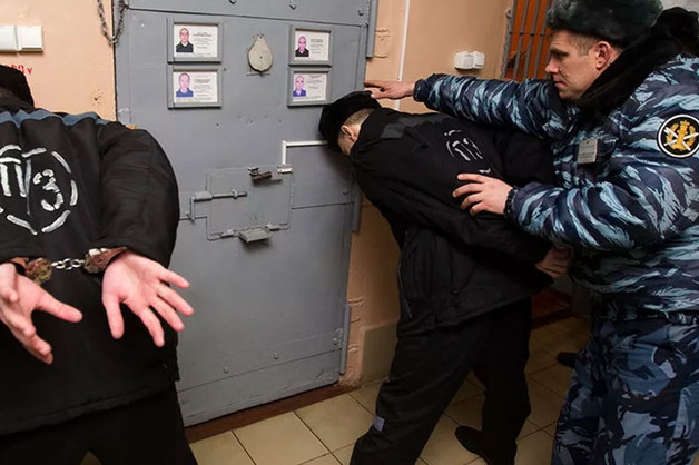 ФСИН: за год СИЗО Москвы и Подмосковья не приняли около 200 «еле живых» после следственных действий арестантов
