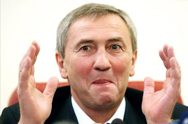 Сергей Янчуков замолвил слово за Леонида Черновецкого перед Дмитрием Медведевым