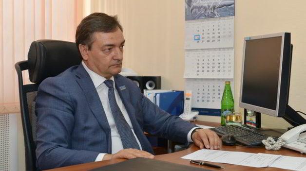 Послав Игоря Крутикова на Чаянду, «газпромовские мечтатели переоценили свои возможности»?