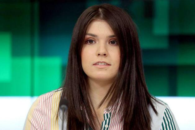 «Мне стыдно». Осужденная за попытку примкнуть к ИГ Караулова раскаялась