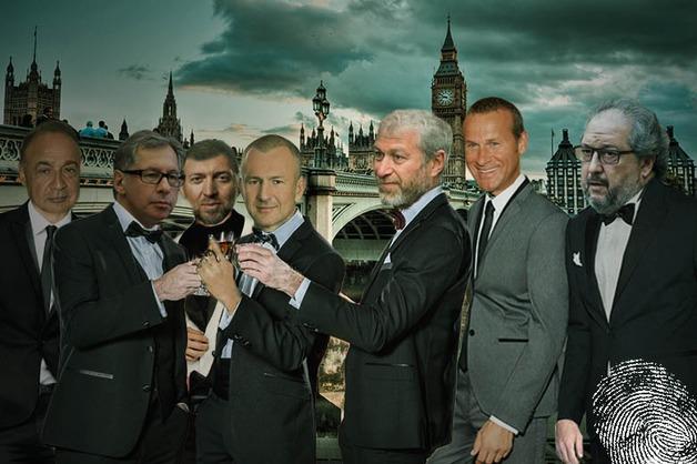 С Лондона выдачи нет. Кто из русских олигархов обосновался в столице Британии?