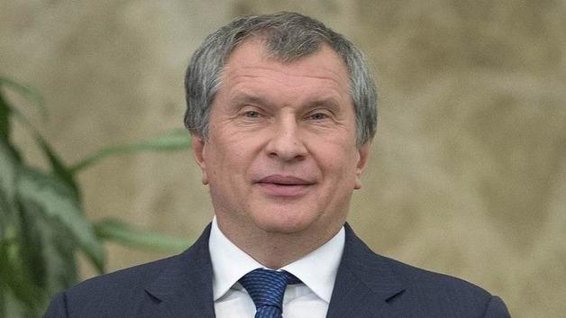 "Сечин в ""погоне"" за Евтушенковым?"