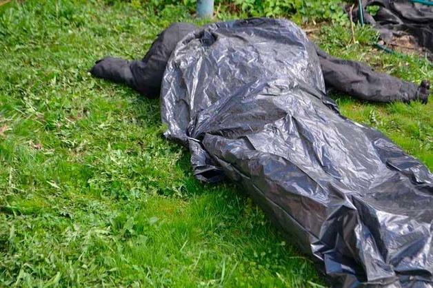 На берегу Волги нашли труп без головы и вырезанными легкими