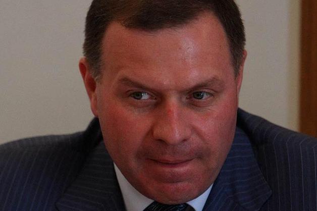 Украинского миллионера Павла Климца повторно арестовали в Москве