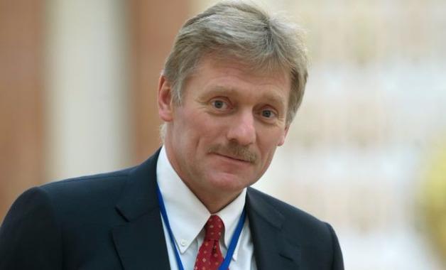 Песков: Россия не ждет приезда зарубежных лидеров к Дню Победы