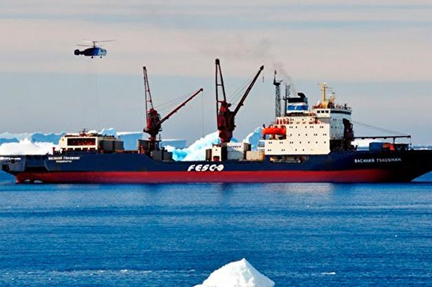 На судне компании, принадлежавшей Магомедову, при странных обстоятельствах погибли моряки
