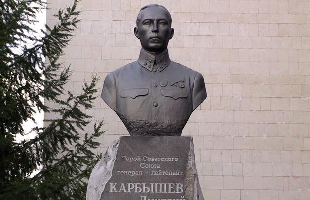 СКР проверяет выступление Comedy Woman из-за шутки о генерале Карбышеве