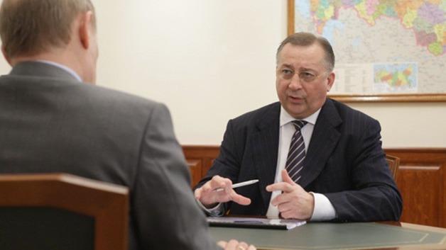 """В ФСБ передали материалы по инциденту с трубопроводом """"Дружба"""""""