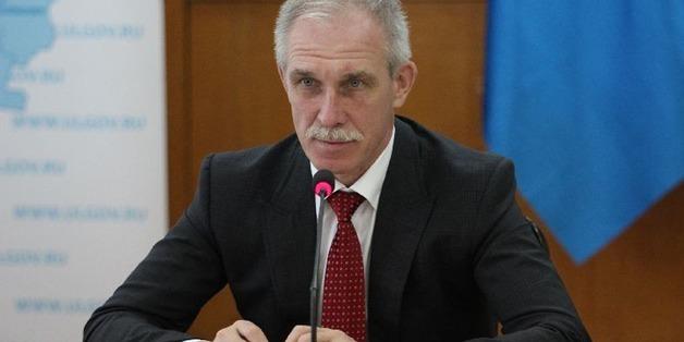Самарский «захват» Ульяновска