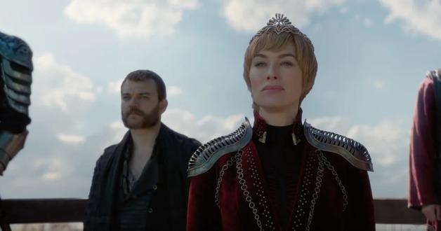 Опубликован тизер четвертой серии восьмого сезона «Игры престолов»