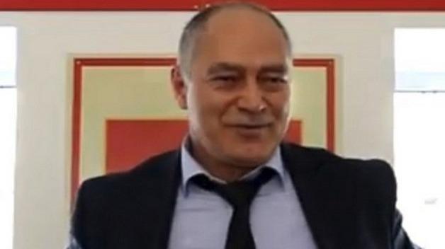 Чайка уволил заподозренного во взяточничестве прокурора из Дагестана