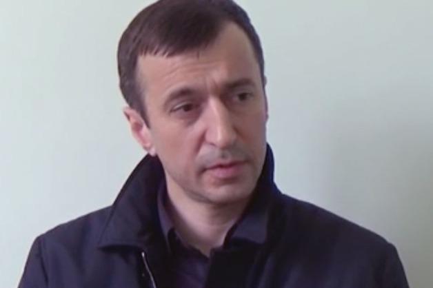 «Наговор на меня»: видео задержания министра экономики Дагестана
