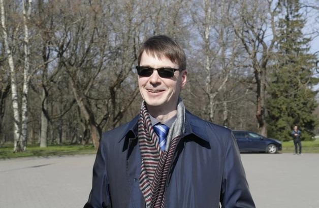 Нового эстонского министра подозревают в избиении бывшей супруги
