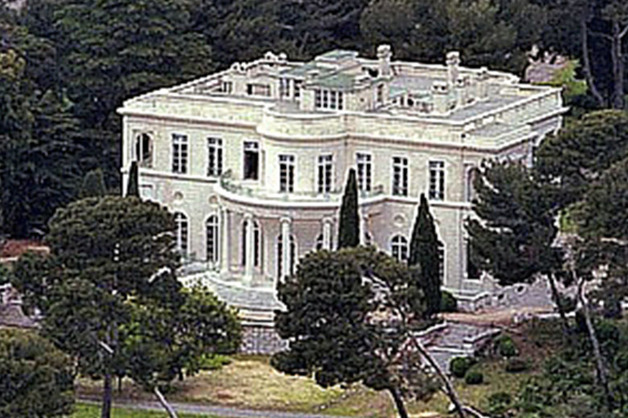 Forbes показал поместья российских миллиардеров, включая те, которые раньше принадлежали королям