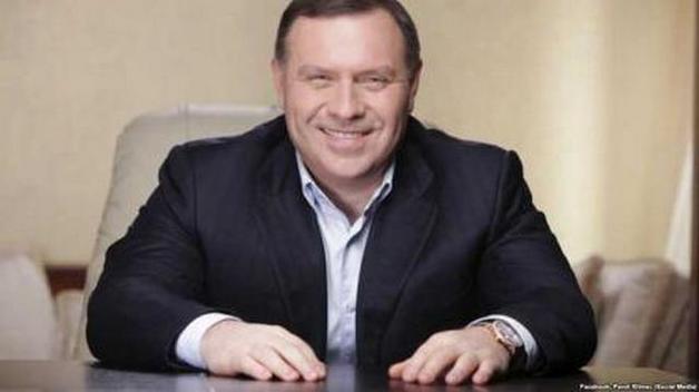 Донецкий олигарх Павел Климец хотел «хапнуть» у оккупантов крымский водочный завод