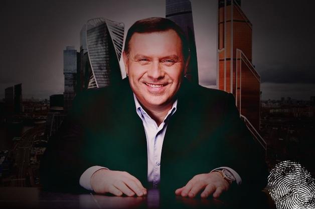 «Водочный барон» Павел Климец: что привело украинского бизнесмена за российскую решетку?