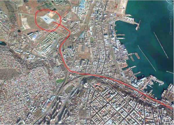Бандитская «схема» в Одесском порту: чиновники умыли руки