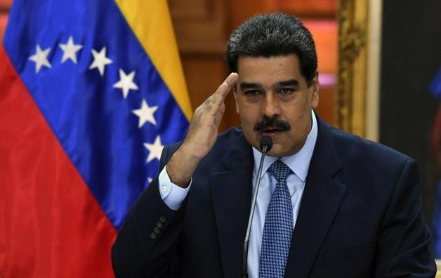 Мадуро заявил о необходимости «исправления ошибок» властей Венесуэлы