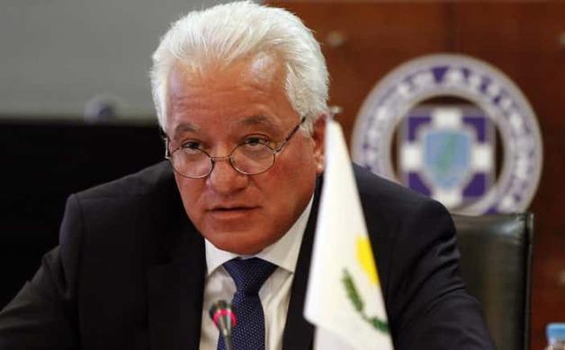 Министр юстиции Кипра подал в отставку из-за затянувшегося расследования об убийстве семи иностранцев