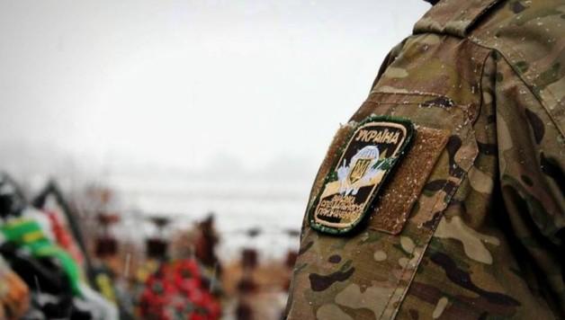 В минувшем году среди бойцов АТО 63 самоубийств, 39 огнестрелов, 29 несчастных случаев