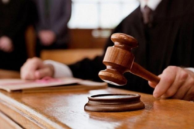 В 2018 году осуждены более ста следователей и прокуроров