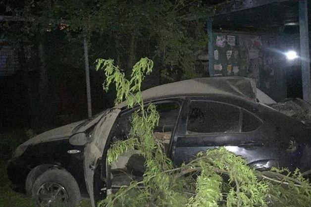 Трое взрослых и двухлетний ребенок погибли в ДТП на Кубани