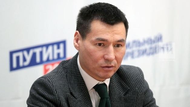 У врио главы Калмыкии Бату Хасикова нет собственных планов развития республики