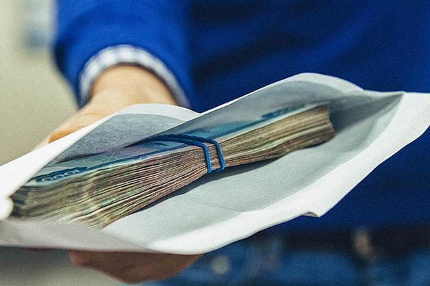 Борцы с коррупцией столичного УВД СЗАО вымогали у бизнесмена 4 млн рублей
