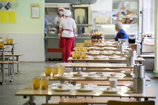 Мэр Казани обязал городских депутатов месяц питаться в школьных столовых на 69 рублей в день