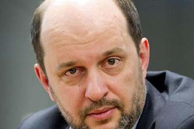 В банк Германа Клименко пришел доктор