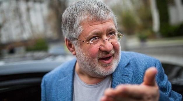 Коломойский не исключает, что новым премьером может стать Аваков