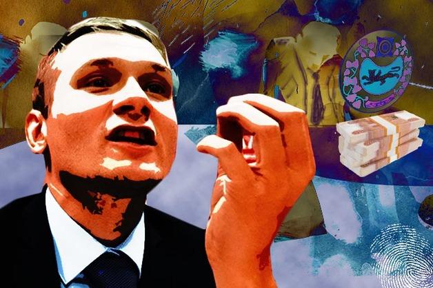 Молодой, да крайний. Вокруг главы Хакасии Валентина Коновалова снова идут инфовойны