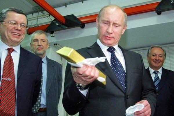 У Путина безумная масса денег — Фейгин