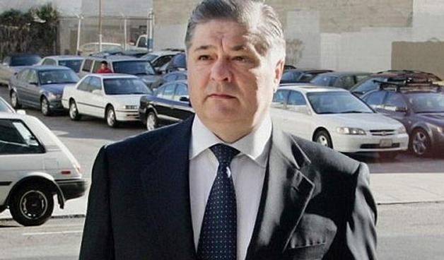 В Литве нашли 30 миллионов долларов Лазаренко