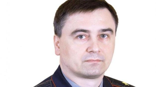 Порошенко назначил своего охранника заместителем главы военной разведки