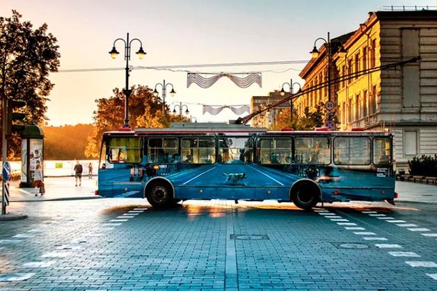 Кондуктор в Чите «заминировал» троллейбус, чтобы отдохнуть от работы