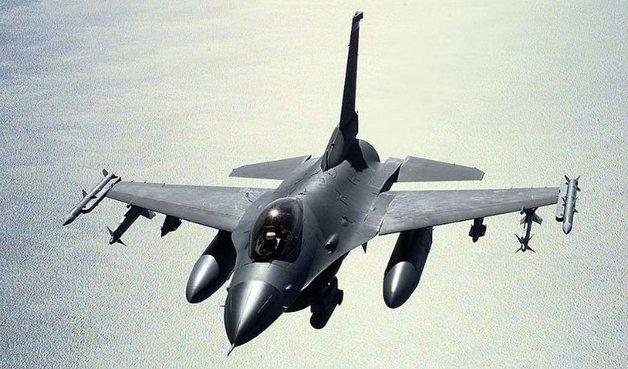 Россиянин предстанет перед судом в США за продажу документации к истребителю F-16