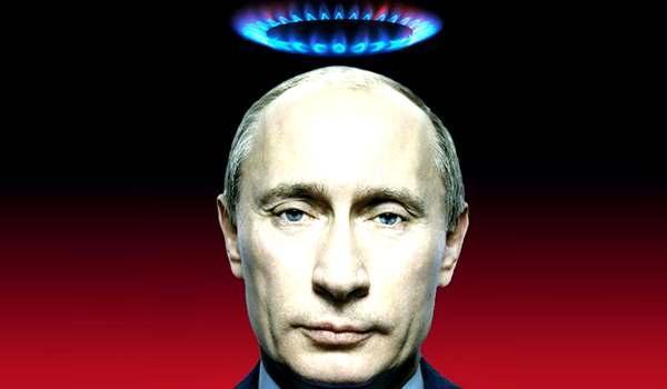 Газовый «блицкриг» Кремля: Европа может стать вассалом Москвы
