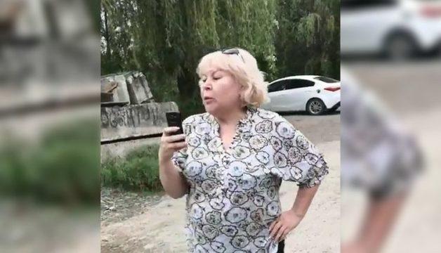 На Кубани пьяная федеральная судья ударила девушку по лицу и угрожала ее отцу