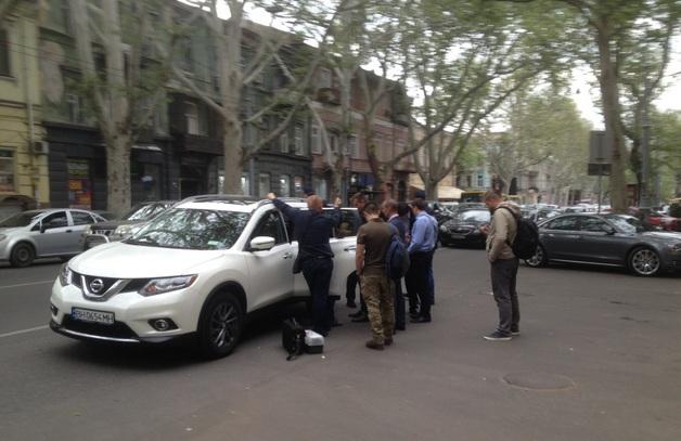 В Одессе на взятке попался новый директор «паркового» КП -  помощник Надежды Савченко и зять известного стоматолога