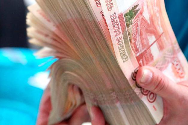 В МВД рассказали о росте взяточничества в России
