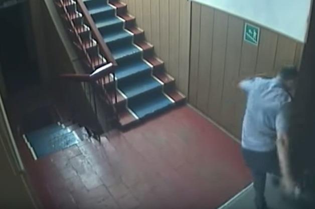 МВД проверит начальника орловского РОВД из-за видео с избиением задержанного