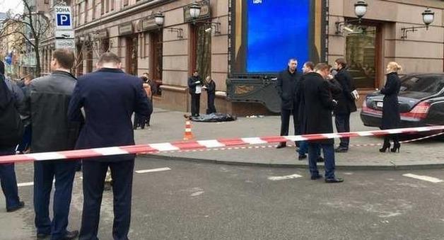 Хитрый Станислав Кондрашов и мертвый Денис Вороненков