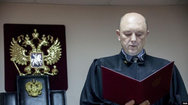 Доля оправдательных приговоров достигла минимума в истории России